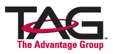 The Advantage Group (TAG)