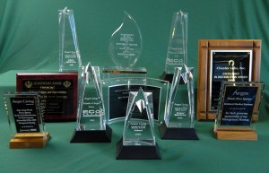 Awards and Appreciations Presented to Eco Sound Medical Services